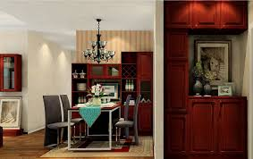 Dining Room Closet Dining Room Closet And Partition 3d House