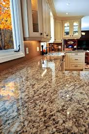 how to seal a granite countertop