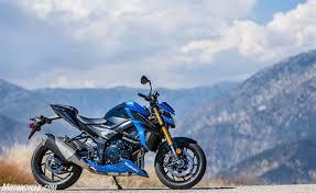 2018 suzuki gsx s1000.  suzuki 2018 suzuki gsxs750 first ride review and suzuki gsx s1000