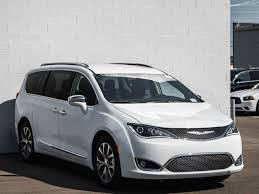 2018 dodge minivan. delighful 2018 new 2018 chrysler pacifica limited and dodge minivan