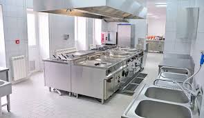 A Restaurant Owners Guide to Exhaust Hood Cleaning