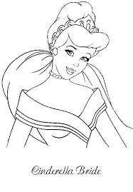 Small Picture Cinderella Coloring Book Online Coloring Pages