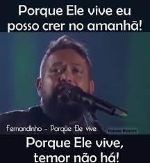 Pastora Patrícia - Creia!