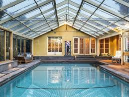 indoor pool costs