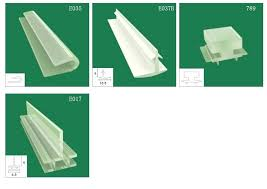 plastic shower door seal strip rubber seal and gasket 3 clear plastic shower door seal strip