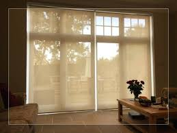 bedroom bypass plantation shutters for sliding glass doors french door roller shades curtains with vertical blinds