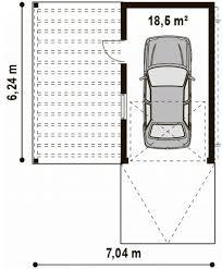 As garagens portáteis da dancover protegem o seu carro dos elementos. Dimensoes Da Garagem Dicas Valiosas Ao Construir Tamanhos De Garagem Ideais Por Maquina De Garagem Para 1 Carro
