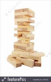 Wooden Bricks Game Wood Bricks Image 14