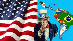 Resultado de imagen de IMAGE EEUU Y AMERICA LATINA