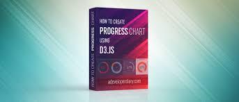 How To Create Progress Chart Using D3 Js A Developer Diary