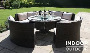 black rattan dining garden furniture coryc with exquisite rattan dining chairs