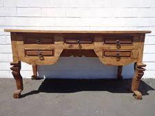 vintage office desks. desk ornate hand carved wood antique executive vintage mid century vanity office desks t