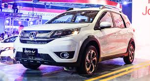 new car releases 2016 philippinesPIMS 2016 Honda launches allnew BRV SUV  Gadgets Magazine