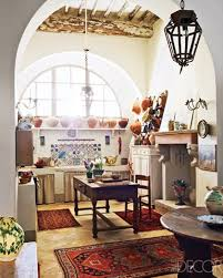 Italian Home Decorating Ideas