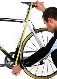 How To Measure Your Bike Road Bike Action