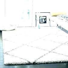 cream fluffy rug white area rugs small whit plush to go fresh wonderful rooms princess fluffy white area rugs