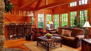 Countrystyle Living Room Design  Interior U0026 Exterior DoorsCountry Style Living