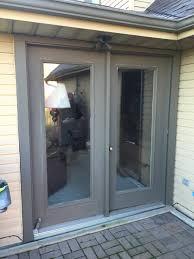 front door installationPatio Doors Installation For Patio Door Price Cost Home Depot