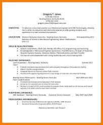 Automotive Engineer Resumes 8 9 Electrical Engineer Resume Sample Doc Tablethreeten Com