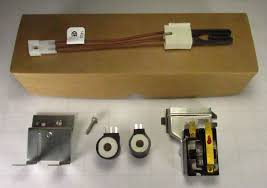 Buy Gas Dryer Repair Kit Includes 279311 Ignitor 279834 Gas Coils