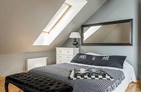 Es sollten keine kanten direkt. Dachschragen Gestalten So Richtet Ihr Euer Schlafzimmer Perfekt Ein