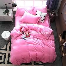 blush pink velvet quilt superb dusty duvet cover