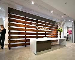 office reception decorating ideas. office reception table design ideas gallery interior designers medical decorating y