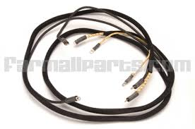 wiring harness lights fits farmall a tractor ignition and wiring harness lights fits farmall a tractor