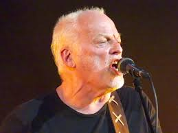 David Gilmour Guitarist Singer Best Known As A Member Of