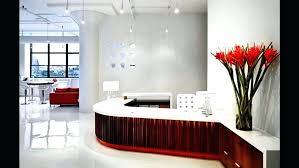 simple office design. Dental Office Designs Astounding Stupendous Front Reception Desk Design Full With Simple E