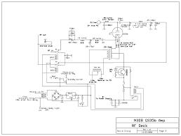 Great Dane Wire Diagrams
