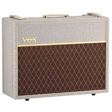ac30. image for ac30 hand-wired tube guitar combo amp with 2 x 12 ac30 s