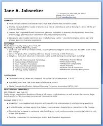 Veterinary Assistant Resume Examples Cool Resume For Vet Tech Pharmacy Technician Resume Sample No Experience