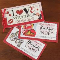 Ideas For Boyfriend Coupons 101 Love Coupons Ideas For Him And Her