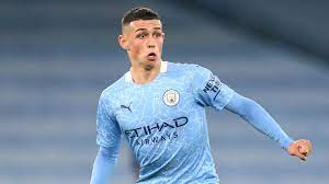 Manchester City star Foden reaches 100 appearances for boyhood club