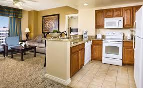 Las Vegas 3 Bedroom Suites On The Strip Wyndham Grand Desert