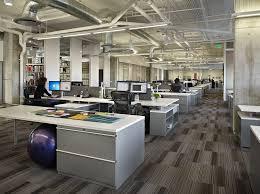 open ceiling lighting. Commercial Office Lighting Fixtures Home Ceiling Ideas Design Light Seattle Designers Open T