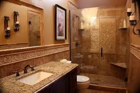 elegant bathroom shower remodel