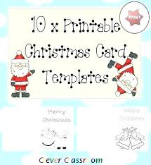 Happy Holiday Card Templates Happy Holidays Card Template Infekt Me