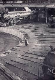 Railroadxing Coast Daylight Engineer Henry F