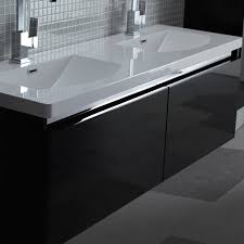 double basin vanity units for bathroom. gorgeous wall hung double vanity and sink unit timber bathroom basin units for f