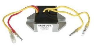voltage regulators and rectifiers for sea doo pwc 119 99 107 99 1996 sea doo gsx800 gsx 800 regulator rectifier