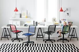 ergonomic office design. (Image Credit: The Container Store) Ergonomic Office Design W