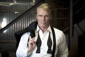 Dolph Lundgren returning to Arrow and The Expendables