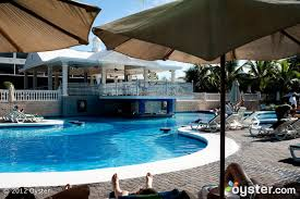 hotel outdoor pool. The Outdoor Pool At ClubHotel Riu Negril Hotel O