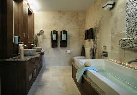 Contemporary Rustic Modern Bathroom Designs Design Ideas 853610 127433 Intended Simple