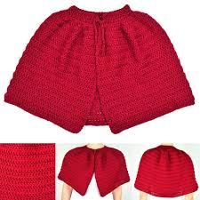 Capelet Pattern Mesmerizing Crochet Spot Blog Archive Crochet Pattern Classic Capelet 48