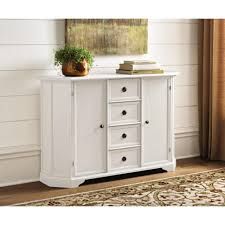 buffet sideboard credenza with wine rack furniture long narrow black table small full size kitchen cream and wood dark inch unique sideboards buffets hutch