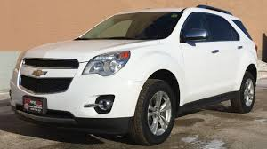 2010 Chevrolet Equinox LT - Leather, Sunroof, Alloy Wheels | For ...