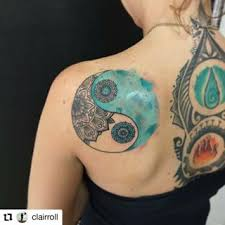 Jinjangtattoo Instagram World Photos And Videos Galleryofsocialcom